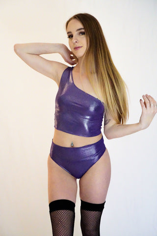 Amethyst Classic Bottoms