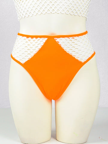Agent Orange Classic Bottoms