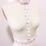Roses And Thorns Body Harness