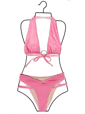 Jolene Swimsuit Set