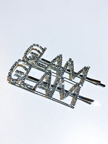 Glam Hair Pins