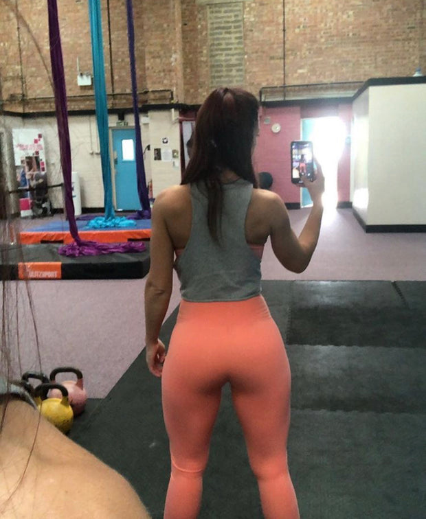 Booty Workout Guide