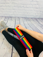 pride bands resistance bands pride workout bands