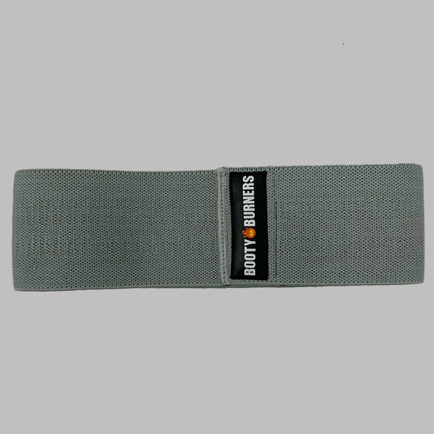 Gray Resistance Band