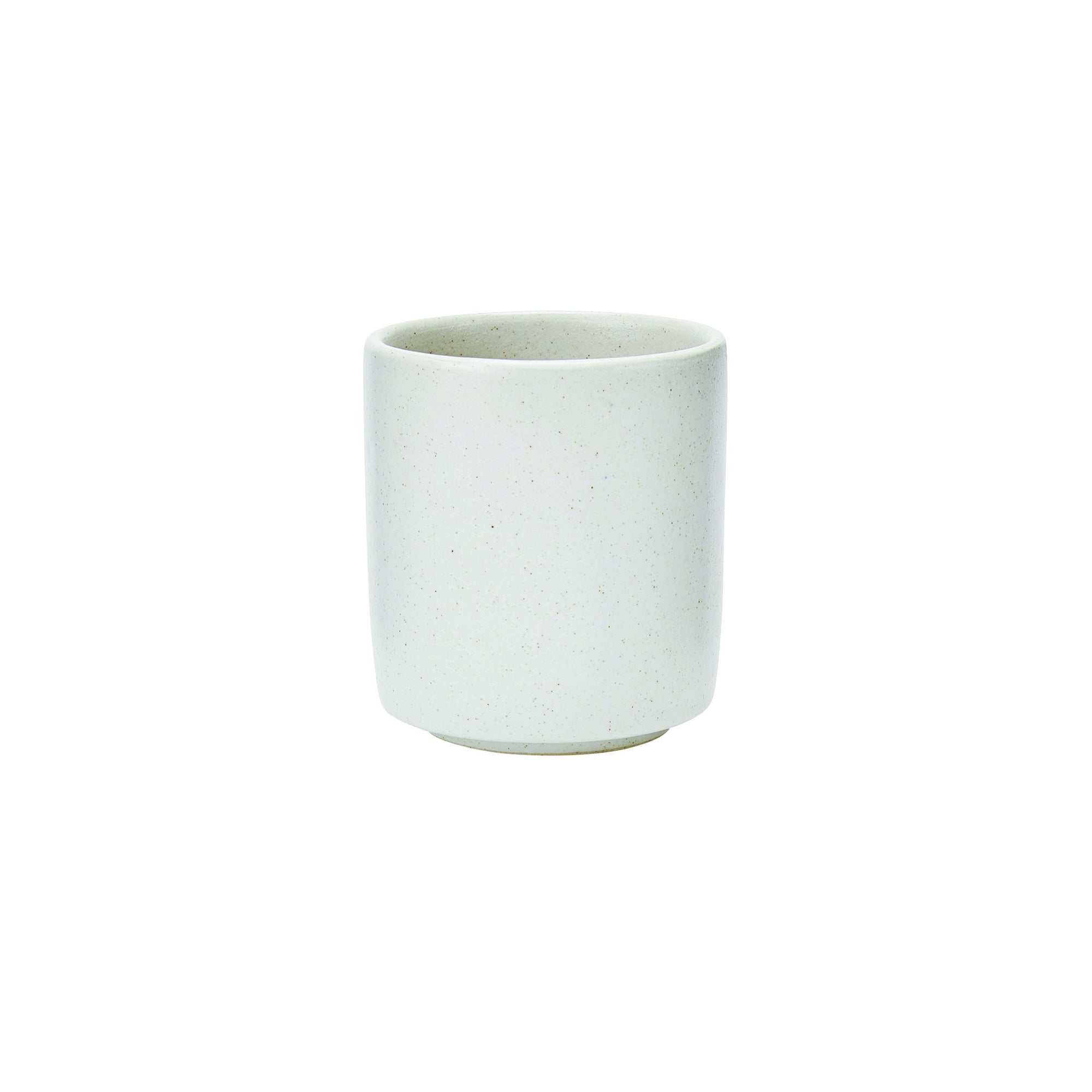 Speckled white tumbler (BSH1078)