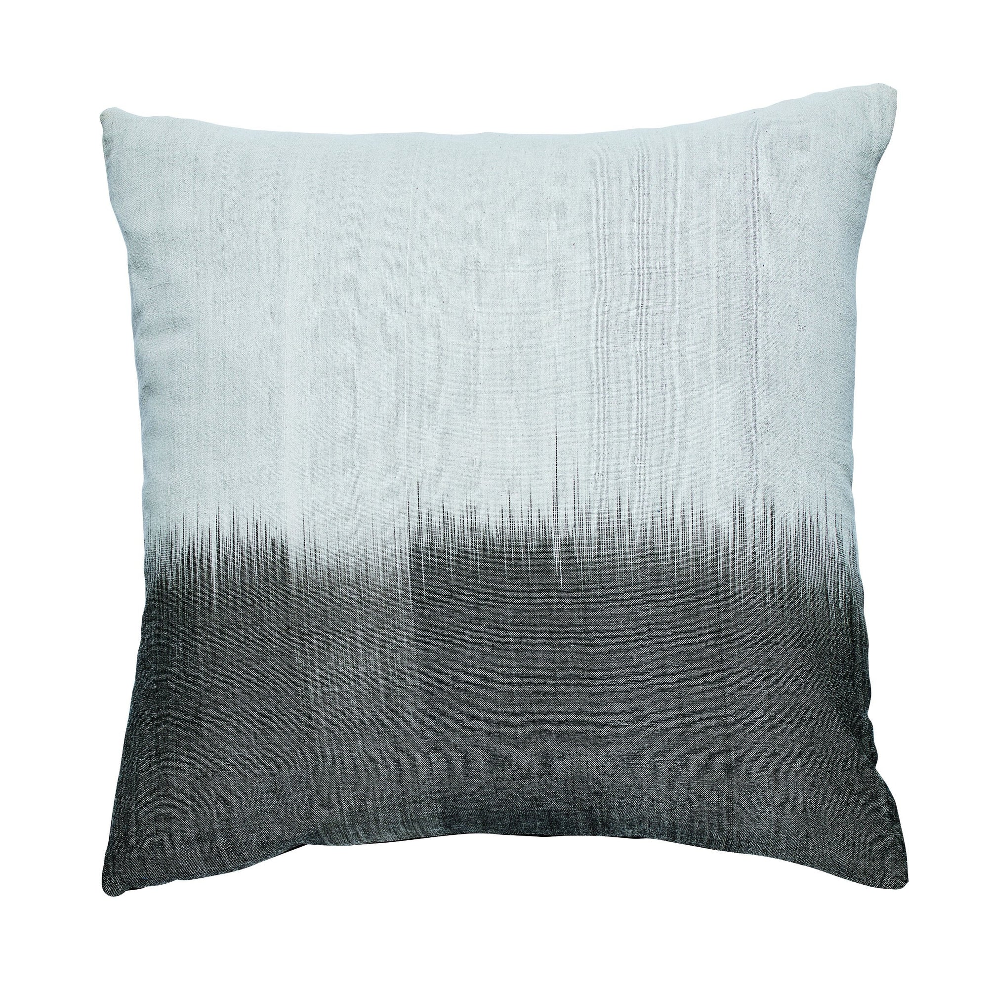 Plant dyed ombre pillowcase (BSH1088)