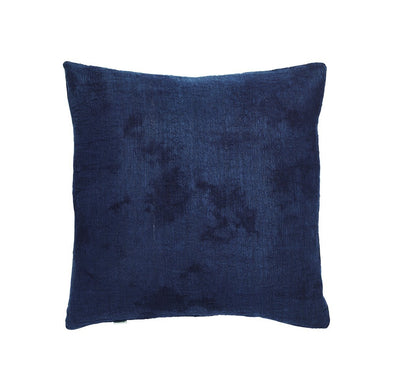 Hand-woven, plant dyed pillowcase (BSH2002)