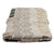Black Frayed Bedspread (BSH4011)