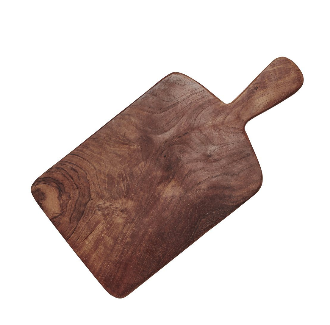 Cutting Board - Square Wood Cutting Board (BSH1061)