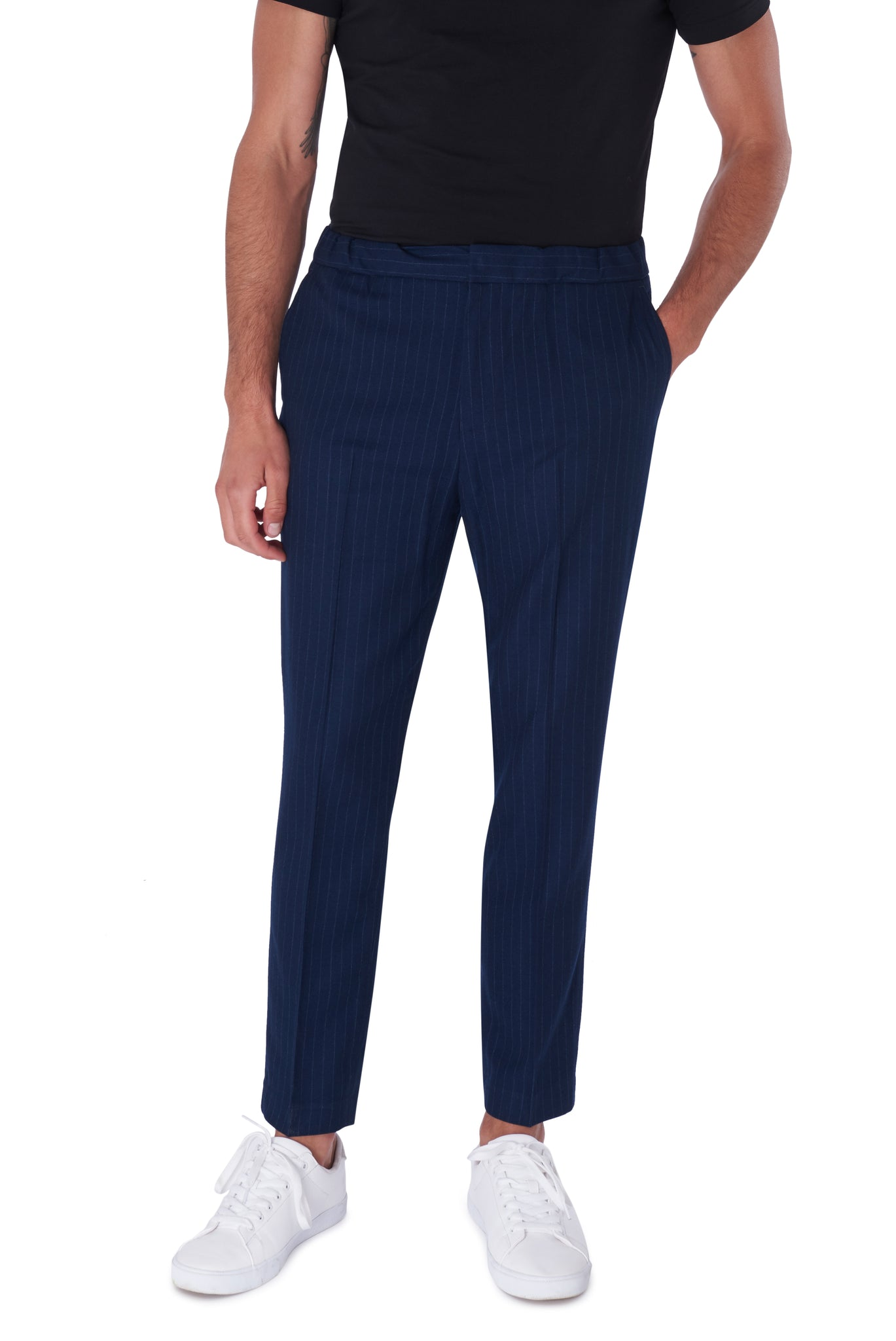 REGGIE Elasticated Waist Trouser
