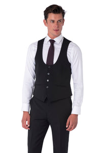 Front of Liam Waistcoat