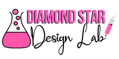 Diamond Star Design Lab Logo