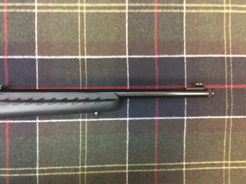 RUGER AMERICAN.22LR RIFLE