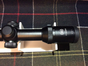 OPTI MATE - OPTI 62  3-18X50 AOE SCOPE