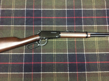 Load image into Gallery viewer, HENRY .22 H001 LEVER ACTION RIFLE.