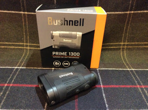 BUSHNELL PRIME 6X24 RANGE FINDER