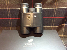 Load image into Gallery viewer, GPO RANGE GUIDE 10X50 BINOCULARS
