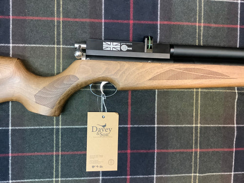 ARTEMIS M22 .22 AIR RIFLE