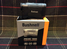 Load image into Gallery viewer, BUSHNELL PRIME 6X24 RANGE FINDER