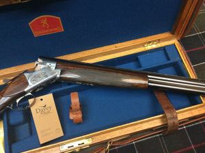 BROWNING B25 B2G LWT GAME 12 GAUGE SHOTGUN