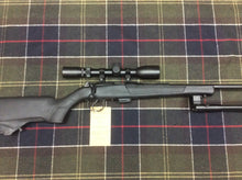 Load image into Gallery viewer, HATSAN AMERICAN .22 BOLT ACTION RIFLE