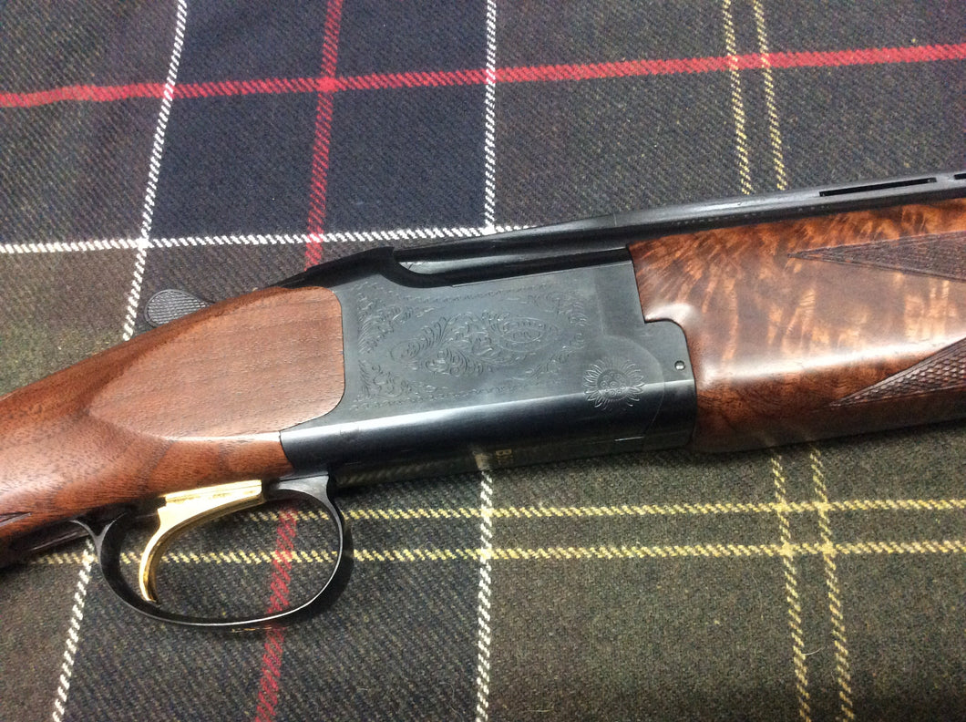 Browning Black Shadow B 525 O/U 16 Gauge Shotgun