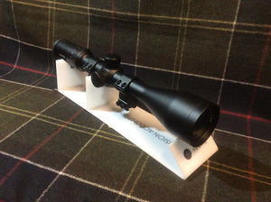 HAWKE FAST MOUNT RIFLE SCOPE