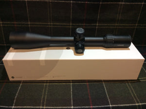 Hawke vantage 30 WA-SF-IR 6-24X50SF SCOPE