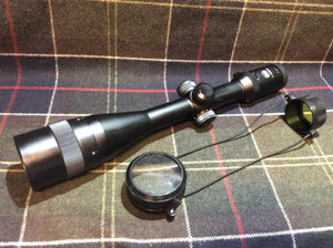EDGAR BROTHERS OPTIC - 62 3-18X50 AOE SCOPE