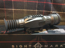 Load image into Gallery viewer, SIGHTMARK WRAITH HD 4X32X50 HD DIGITAL NIGHT VISION SCOPE