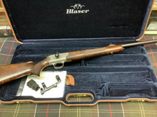 Load image into Gallery viewer, BLASER R93 GRAND LUXE SAFARI 416 REM MAG RIFLE