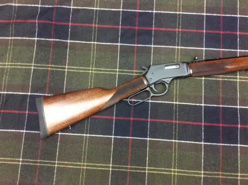 HENRY .357 / .38 LEVER ACTION RIFLE