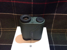 Load image into Gallery viewer, HAWKE VANTAGE 6X21 LAZER RANGE FINDER