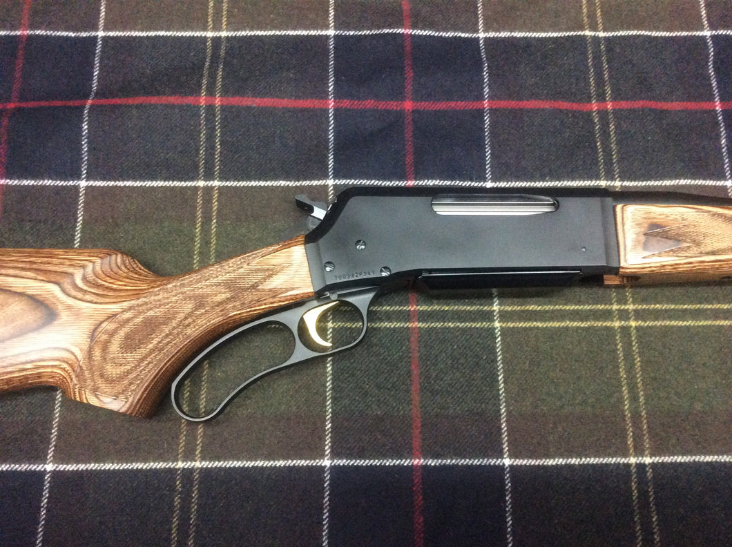 Browning BLR-LWT .3006 leaver action Rifle