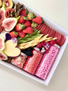 'Because You Are Sweet Like Candy' Platter