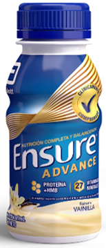 ENSURE ADV 237 ML, ABBOTT