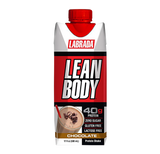 LEAN BODY  500ML, LB