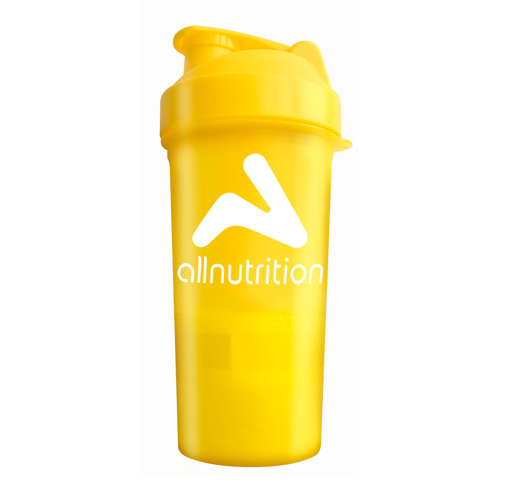 SHAKER ALL 3 LAYERS AMARILLO NEON, 400CC