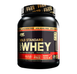 100% WHEY PROTEIN 2.4LB GOLD STANDARD - Optimum Nutrition