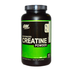 CREATINA POWDER - 300 GR