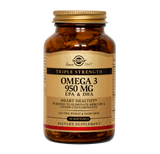 TRIPLE STRENGTH OMEGA-3 950 MG 50 SOFT