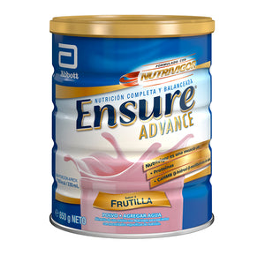ENSURE ADVANCE 850G