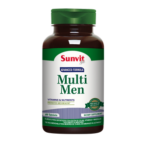 MULTI MEN - 60 TABS