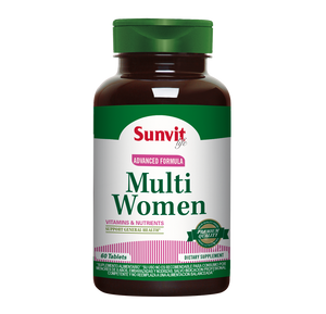 MULTI WOMAN - 60 TABS