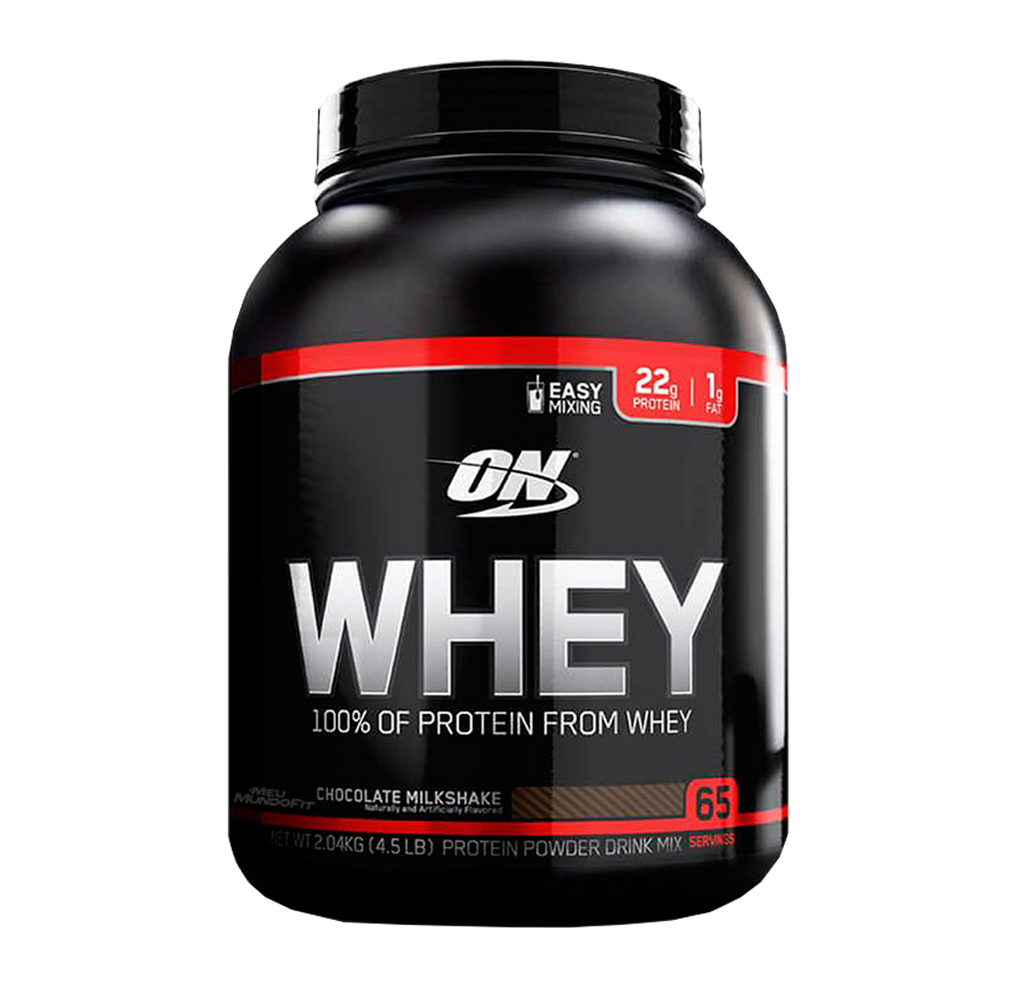 ON WHEY BL 4.5LB