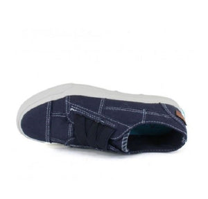 SLIP-ON MEMORY FOAM INSOLE SNEAKERS