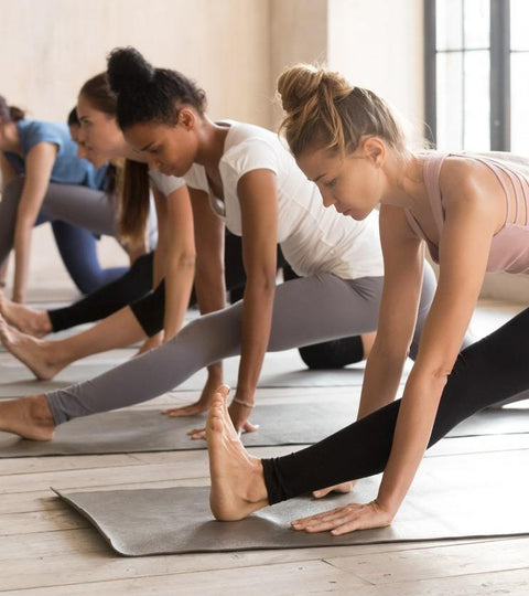 pilates for weight loss (mental health)