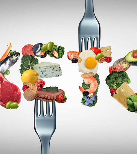 What can you eat on a keto diet