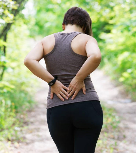 sciatica and weight loss