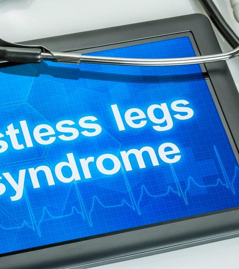 what is restless leg syndrome